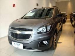 Chevrolet Spin 1.8 Activ 8v - 2018