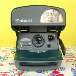 Camera Polaroid 600 Express