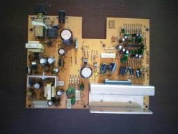 Placa de áudio Korg Pa50