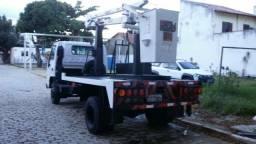 Caminhão Cesto Aéreo - Motor Maxion S4 - 1997