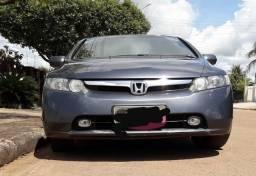 Civic por S10 diesel - 2007