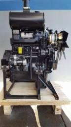Motor Diesel Yituo SEM 616B