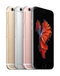 Iphone 6S 64GB * Somos Loja Física * Aceitamos Troocas