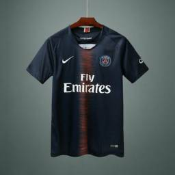 Camisa de Time - Paris saint-germain (PSG) 799ccb74ca922