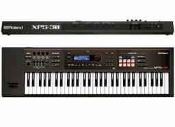 Teclado Sintetizador Roland XPS 30 + Garantia NF