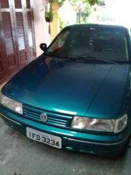 Pointer 1.8i Gasolina e GNV - 1996
