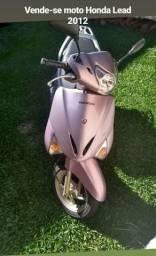 Moto Honda Lead 2012 - 2012