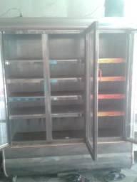 Frizer horizontal