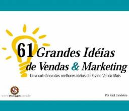Ideias de marketing