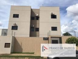 Apartamento  com 2 quartos no EDIFICIO ÁGATA VILLE - Bairro Setor Residencial Granville I