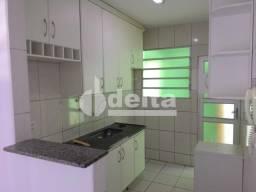 Casa de condomínio à venda com 3 dormitórios em Granada, Uberlândia cod:31790