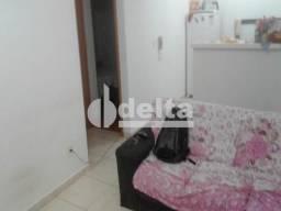 Apartamento à venda com 2 dormitórios em Shopping park, Uberlândia cod:32369