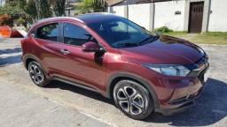 Honda hrv exl 16/16 - 2016