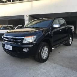 Ford Ranger 3.2 XLT Diesel 2013- Extra!! - 2013