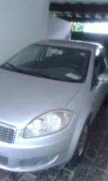 Fiat Linea Essence 1.8 2011/2012 Flex - 2012