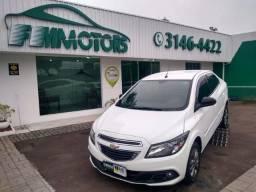 Chevrolet Prisma Advantege Completo |MyLink| IM-PE-CÁ-VEL
