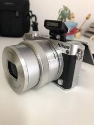 Nikon N1 J5 (Raridade)