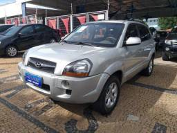 TUCSON 2011/2012 2.0 MPFI GLS 16V 143CV 2WD GASOLINA 4P AUTOMÁTICO - 2012
