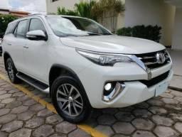 Toyota hilux sw4 srx 7 lugares 4x4 2017 - 2017