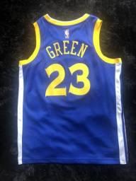 Camisa Nike NBA Golden State Warriors