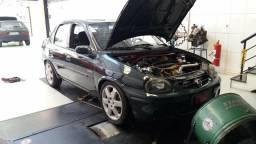 CORSA Classic 1.8 8v Turbo - 2008