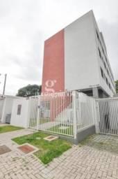 Apartamento à venda com 2 dormitórios em Capão raso, Curitiba cod:966