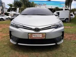 Corolla Gli 1.8 Flex 16v Aut. - 2018