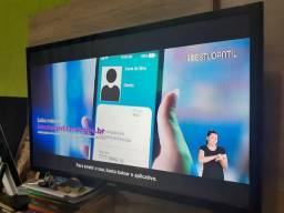 Tv smart samsung 32/s detals