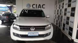 Linda Amarok Diesel 4x4 highiline Top de Linha - 2014