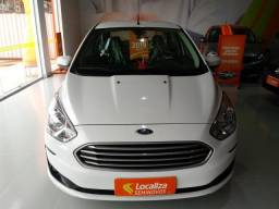 FORD KA 2019/2019 1.0 TIVCT FLEX SE SEDAN MANUAL - 2019