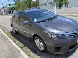 Corolla Gil 2017 - 2017