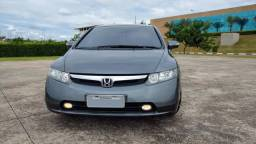 Honda Civic EXS Flex - 2008