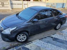 Vendo Nissan Versa 1.6 16V Pack Plus - 2016