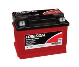 Bateria Estacionaria Freedom (Heliar) DF1000 - Promoção R$320,00 à vista a base de troca