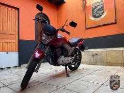 HONDA CG TITAN 150 EX