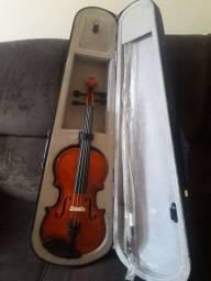 Violino Concert 3/4 para Iniciantes Seminovo