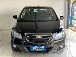 GM Chevrolet Onix LTZ 1.4 flex automático 2016
