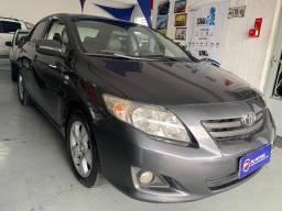Corolla XLI 2009
