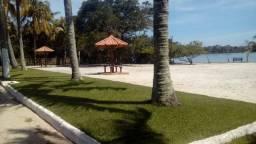 Férias,para família, Praia Seca-Mar/Lagoa/Ex.casa, c/06 quartos,
