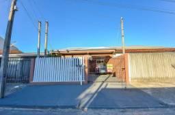 Casa à venda com 3 dormitórios em Cidade industrial, Curitiba cod:146942