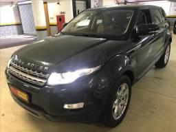 Land Rover Range Rover Evoque 2.0 Pure Tech 4wd 16