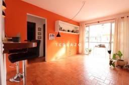 Apartamento à venda, 45 m² por R$ 265.000,00 - Vale do Paraíso - Teresópolis/RJ