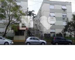 Apartamento à venda com 2 dormitórios em Jardim do salso, Porto alegre cod:28-IM413654