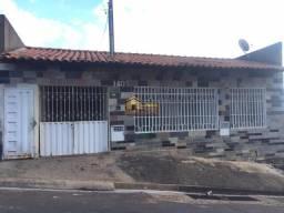 Casa à venda, 2 quartos, 1 vaga, Boa Vista - Uberaba/MG