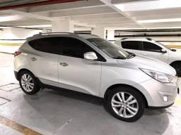 Hyundai IX35 2011 170cv