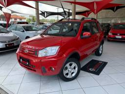 Ecosport XLT 2011/2011 1.6 manual * CARRO EXTRA * ( Gmustang veiculos )