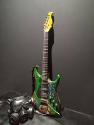 Guitarra Strato AXL Personalizada