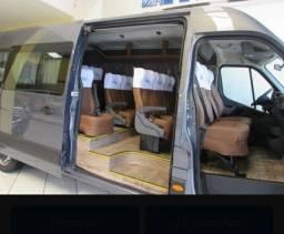 Van. Entrada R$ 8.591,62