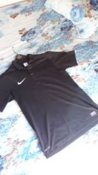 Camisa nike original, troco por nakyk ou outra