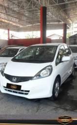 Honda Fit Cx 1.4 16V 5P 2014 Flex Automático